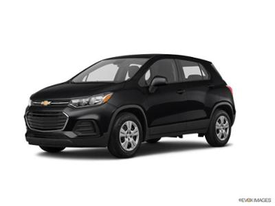 2018 Chevrolet Trax at Phil Long Dealerships