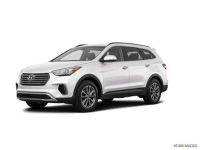 2018 Hyundai Santa Fe at Phil Long Hyundai Of Chapel Hills