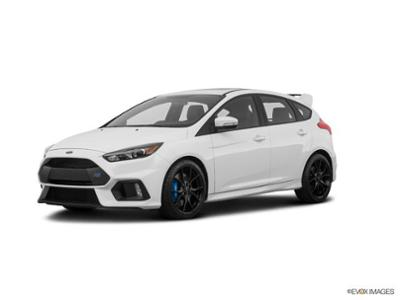 2017 Ford Focus at Phil Long Dealerships