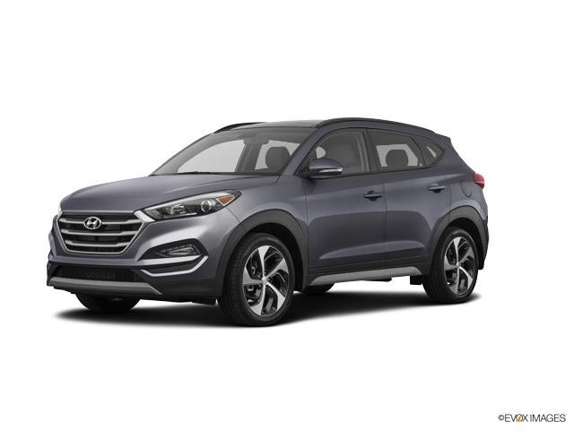 2018 Tucson Value AWD