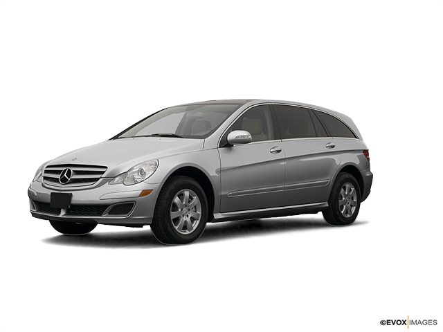2007 mercedes benz r class for sale in danvers a boston for 2007 mercedes benz r350 for sale