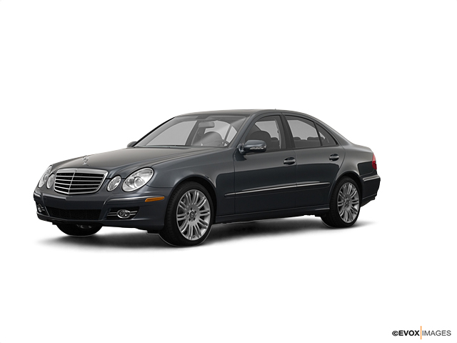 2008 mercedes benz e class lindon and provo ut for Mercedes benz of lindon lindon ut