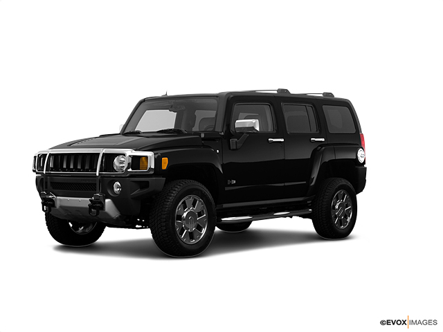 brentwood black 2008 hummer h3 used suv for sale n171074a near murfreesboro. Black Bedroom Furniture Sets. Home Design Ideas