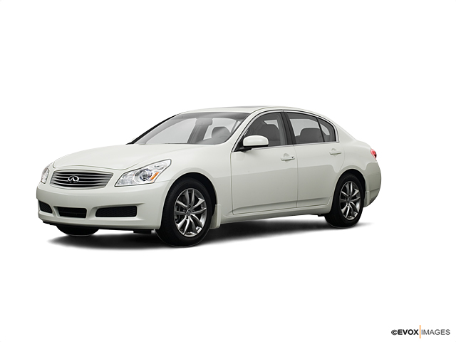2008 INFINITI G35 Tucson AZ Lexus Tucson at the Auto