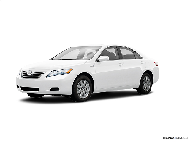 2008 toyota camry hybrid bellevue wa lexus of bellevue 178169a. Black Bedroom Furniture Sets. Home Design Ideas