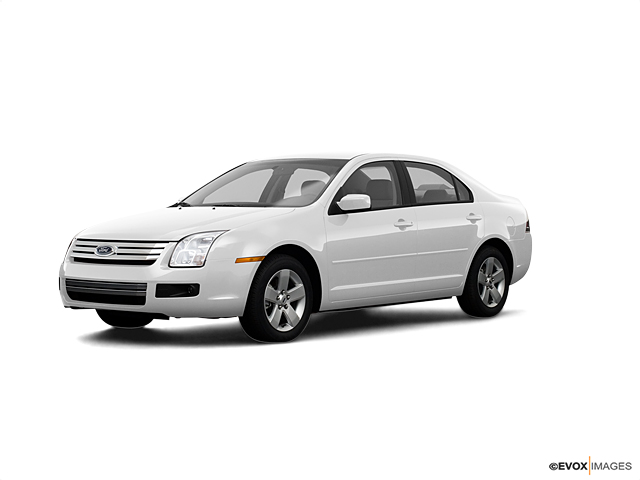 2008 ford fusion vehicle photo in tifton ga 31793. Cars Review. Best American Auto & Cars Review