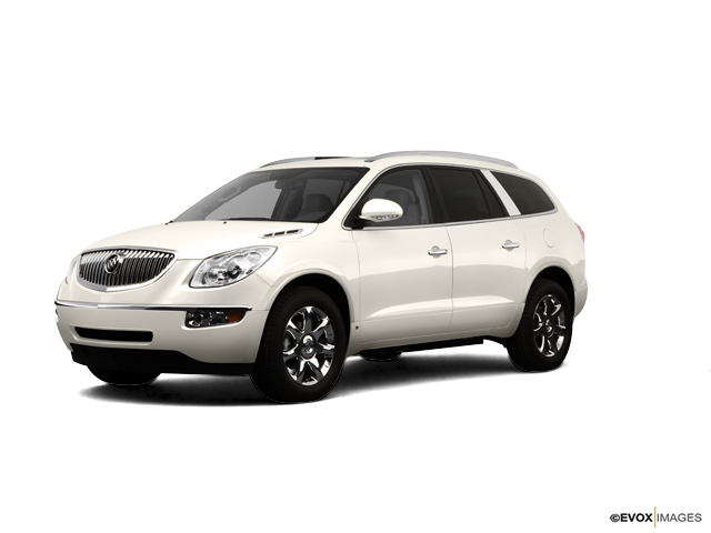 A Buick Enclave In Chicago IL Dealer BERMAN INFINITI CHICAGO - Chicago buick dealer