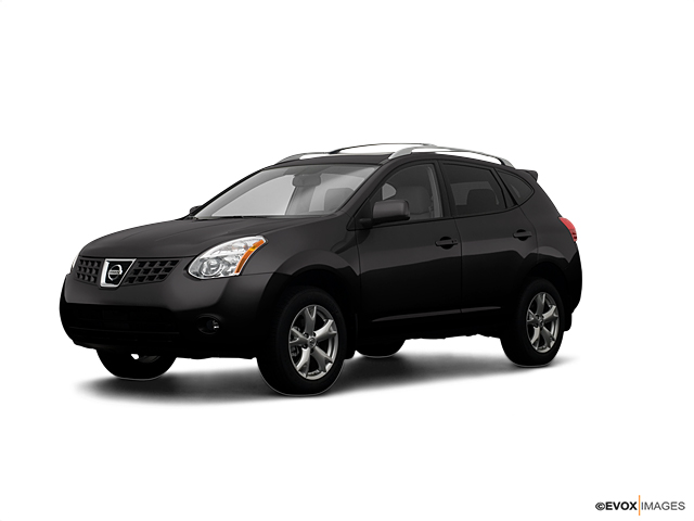 2009 Nissan Rogue Sl Awd Crossover 4dr For Sale In Autos