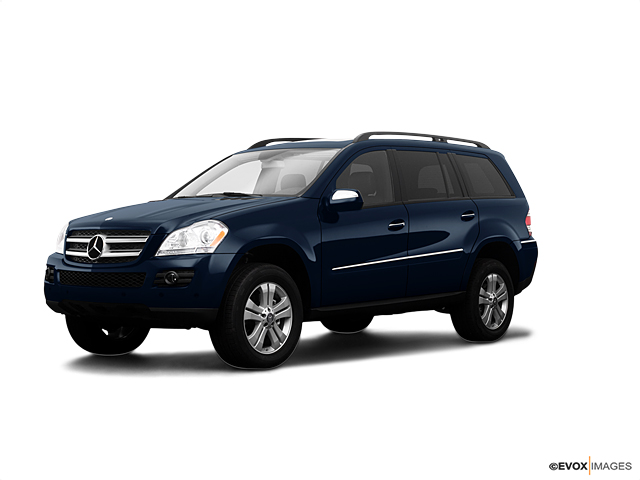 2009 Mercedes Benz Gl Class For Sale In Charlotte