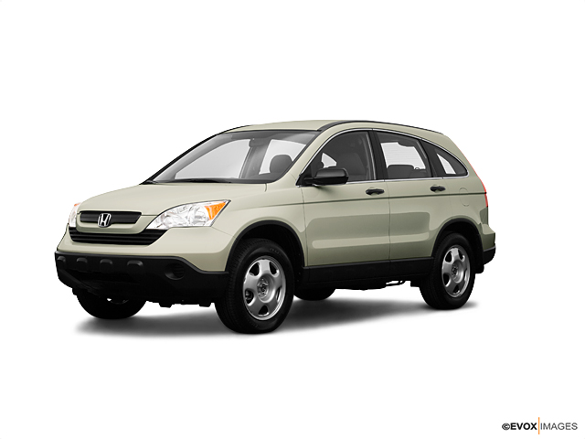 2009 Honda CR V Vehicle Photo In Colma, CA 94014