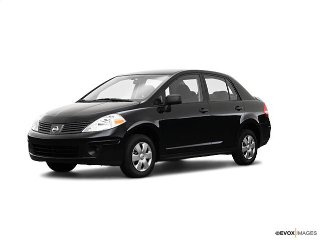 2009 Nissan Versa For Sale In Las Vegas Nv