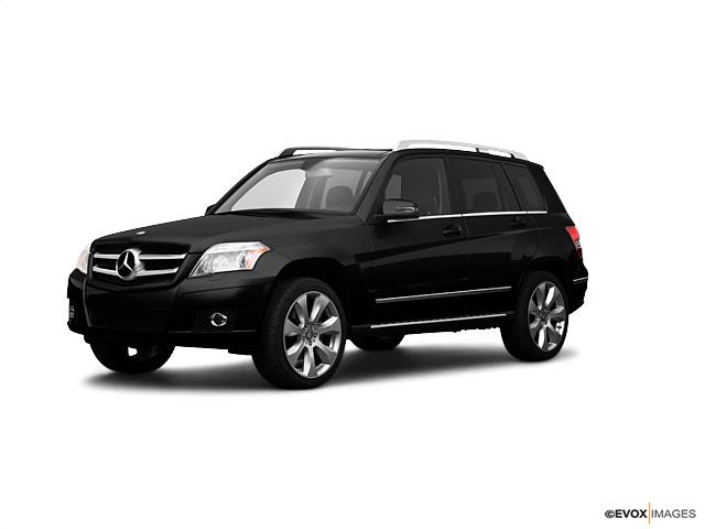 Used black 2010 mercedes benz glk class glk350 4matic for for Mercedes benz glk350 4matic 2010 price