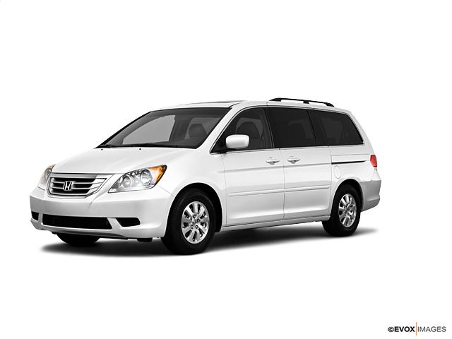 2010 Honda Odyssey For Sale In Midlothian