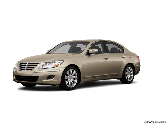 Used 2010 Hyundai Genesis Car For Sale In Newport News