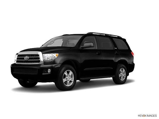 2011 sequoia or autos post for Toyota sequoia vs honda pilot