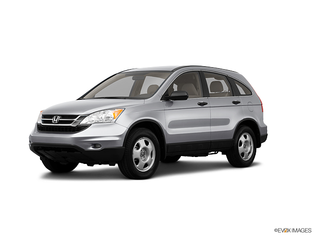 2011 Honda CR V Vehicle Photo In High Point, NC 27262