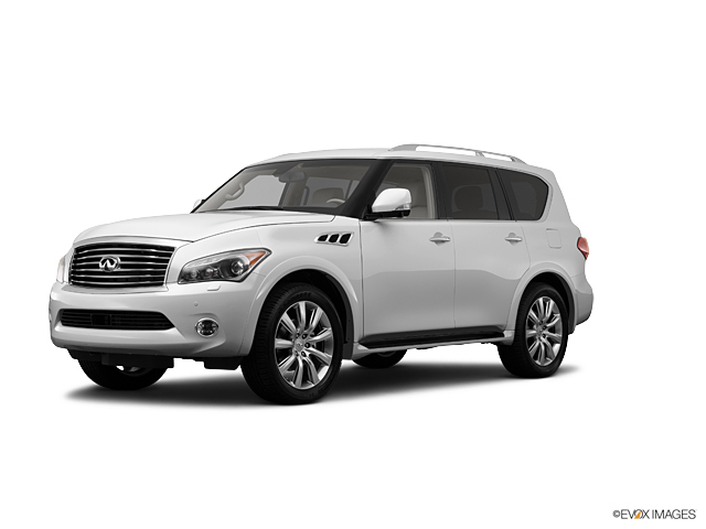 2012 used infiniti qx56 suv for sale r364653a. Black Bedroom Furniture Sets. Home Design Ideas