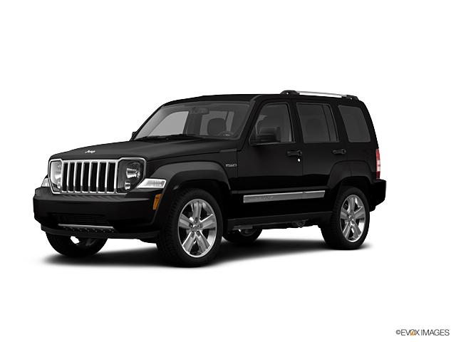 Used Vehicle Review: Jeep Liberty, 2008-2012 - Autos.ca
