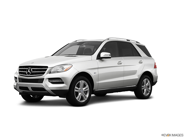 Arctic white 2012 mercedes benz m class in wallingford ct for Mercedes benz suv carmax