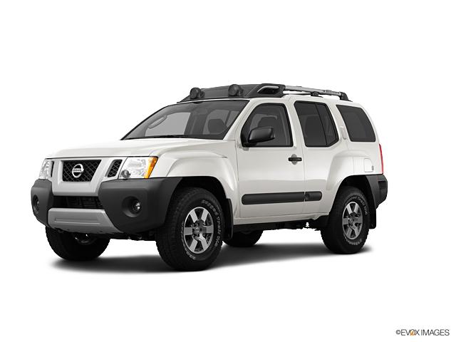 Nissan Dealership In Arlington Tx 2012 Nissan Xterra Vehicle Photo in Arlington, TX 76017