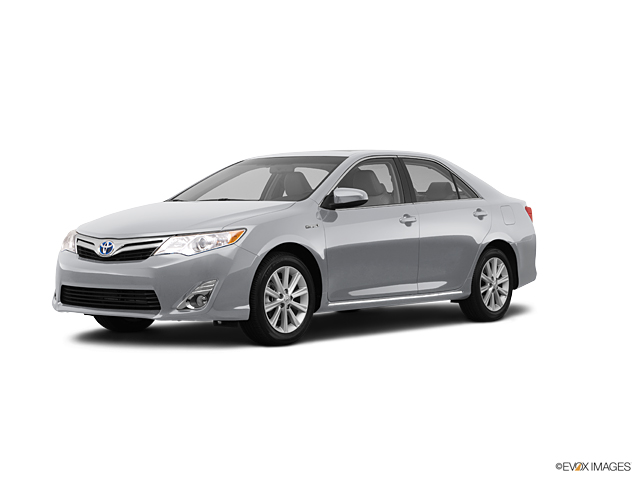 2018 TOYOTA CAMRY VIN NUMBER