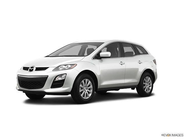 2012 Mazda CX 7 Vehicle Photo In Edinburg, TX 78542