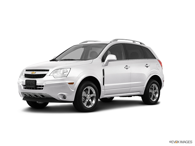 fuel economy of 2012 chevrolet captiva fwd autos post. Black Bedroom Furniture Sets. Home Design Ideas