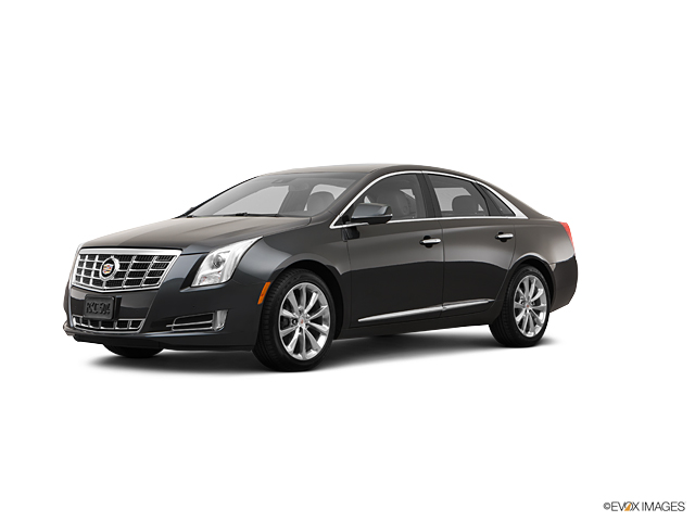 Used 2013 Cadillac XTS in Graphite Metallic For Sale On ...