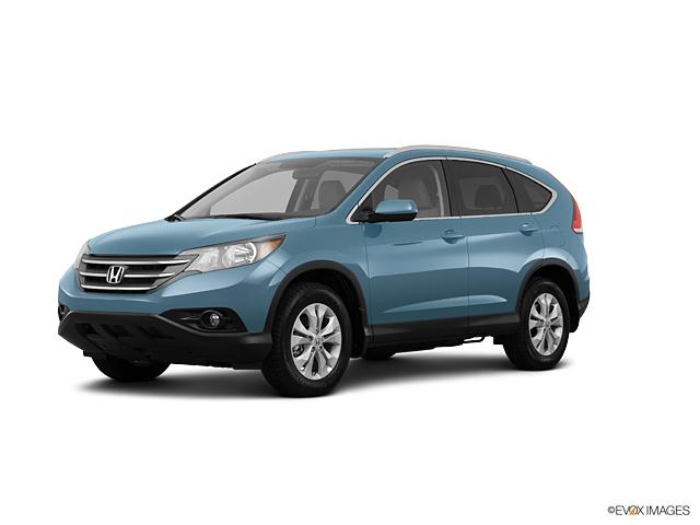 2013 Mountain Air Metallic Honda Cr V For Sale In Roanoke