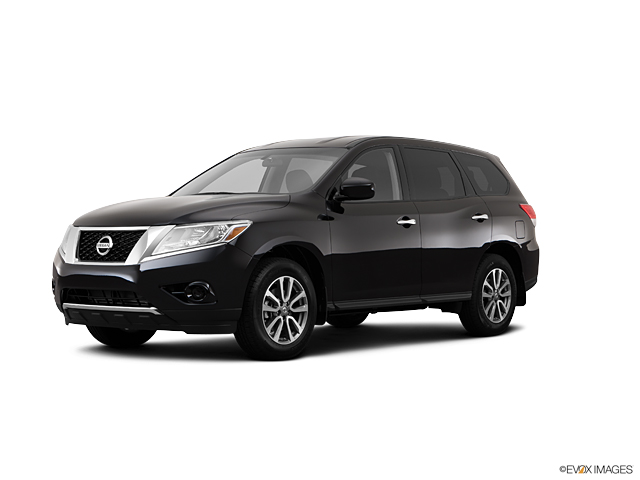 2013 Nissan Pathfinder For Sale In Prince Frederick