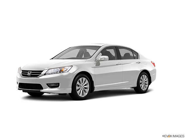 Brentwood white orchid pearl 2013 honda accord sedan used for Honda of cool springs