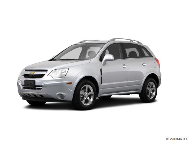 Chevrolet Captiva Sport Fleet For Sale In Norway - Norway map ls 2013