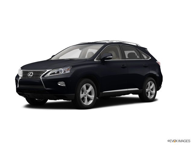 2014 Lexus RX 350 Vehicle Photo in Springfield, MO 65809