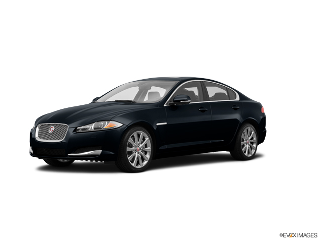Phil Long Ford Raton >> Colorado Springs Dark Sapphire Metallic 2014 Jaguar XF: Used Car for Sale - DL7827A