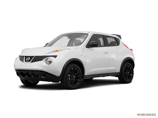 Fiesta Chevrolet Edinburg Tx >> McAllen White Pearl 2014 Nissan JUKE: Used Suv for Sale at ...