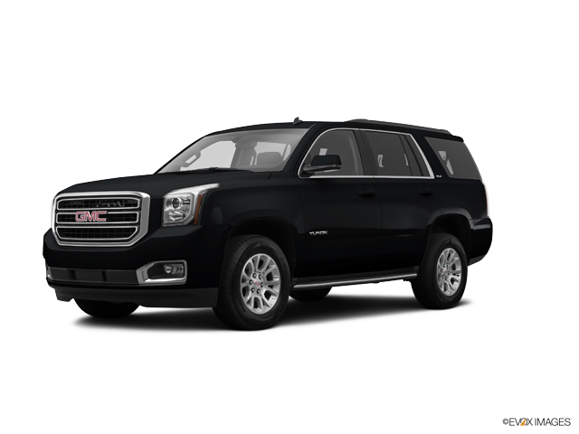 used 2015 onyx black gmc yukon for sale in overland park. Cars Review. Best American Auto & Cars Review