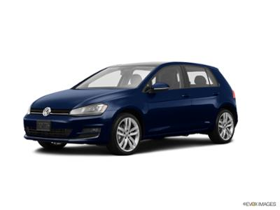 2015 Volkswagen Golf at Bergstrom Automotive