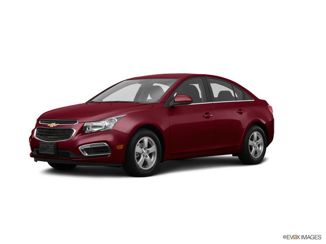 2015 Chevrolet Cruze Vehicle Photo In Bryan, OH 43506