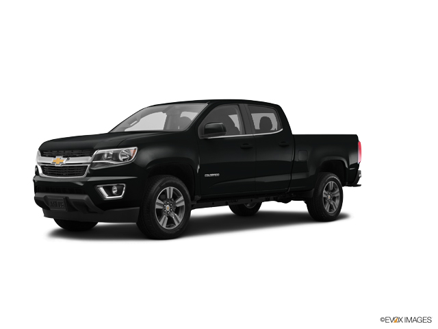 2015 Chevrolet Colorado Vehicle Photo In Plymouth, MA 02360