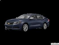 2015 Impala LTZ