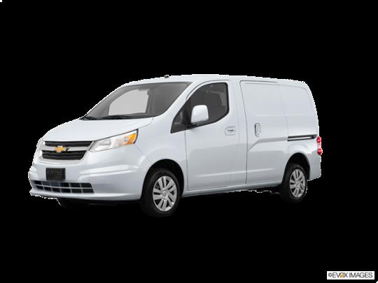 2015 Chevrolet City Express Cargo Van for sale in Wilmington NC