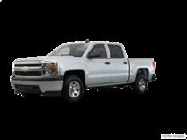 2015 Silverado 1500 LS