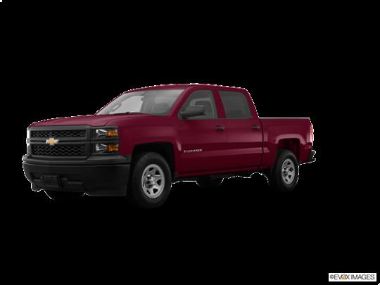 2015 Chevrolet Silverado 1500 for sale in Wilmington NC