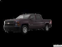 2015 Silverado 1500 Work Truck
