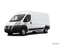 "2015 ProMaster Cargo Van 2500 High Roof 159"" WB"