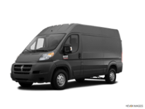 "2015 ProMaster Cargo Van 1500 High Roof 136"" WB"