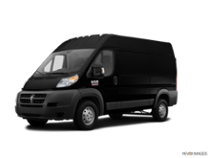 "2015 ProMaster Cargo Van 2500 High Roof 136"" WB"
