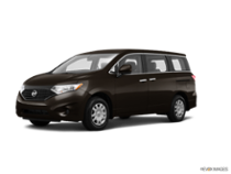2015 Nissan Quest at Bergstrom Automotive