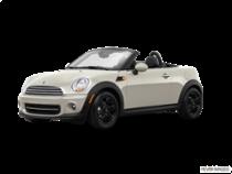 2015 Cooper Roadster null