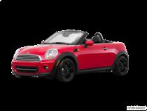 2015 Cooper Roadster